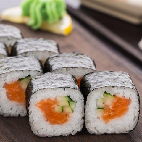 Sushi vigevano
