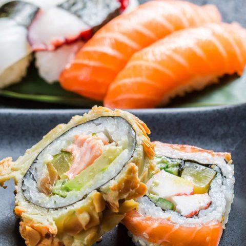 blog ristorante giapponese vigevano