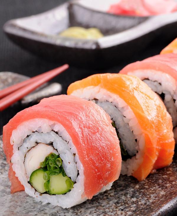 ristorante giapponese delicious vigevano